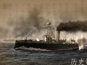 英雄战舰致远舰残骸发现于辽宁丹东