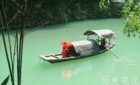 中国人发明了船舵_哥伦布依靠它发现了新大陆