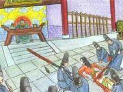 杖刑是一种什么刑罚_为什么古代女子受这个刑罚都要自杀?