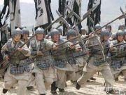 「揭秘」打仗强不强真的看地域吗_戚家军为什么这么厉害?