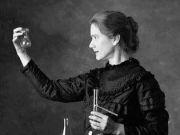 居里夫人和镭的故事 开创了科学的一块处女地