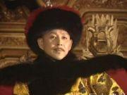 清朝历代皇帝正确顺序,一个王朝的兴旺衰败的全过程